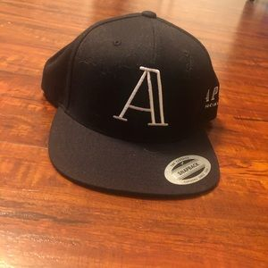 Accessories - Apex social club hat